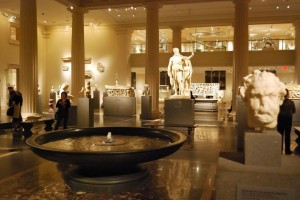 Εποπτικό υλικό μουσείων - σήμανση αρχαιολογικών χώρων